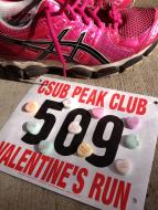 Valentine's Run