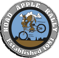 Road Apple Rally