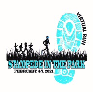 Virtual Stampede In The Park 5K and Fun Run