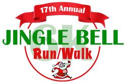 Jingle Bell 6K Virtual Run/Walk