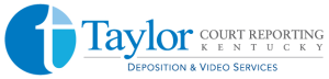 Taylor Court Reporting Kentucky Services