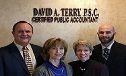 David A. Terry CPA P.S.C