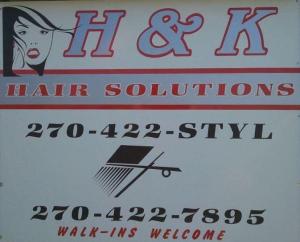H & K Hair Solutions