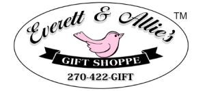 Everett and Allies Gift Shop