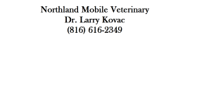 Northland Mobile Veterinary Clinic, Inc