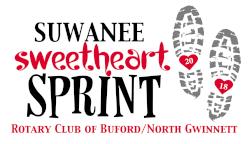 Suwanee Sweetheart Sprint