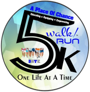 A Place of Chance Annual 5K