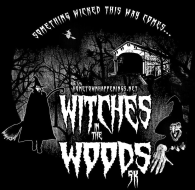 Witches in the Woods 5K/2K | Hometown Happenings