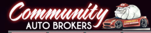 Community Auto Brokers