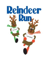 Reindeer Run 5k and Family Fun Run