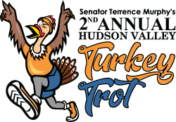 Senator Terrence Murphy's 2nd Annual Hudson Valley Turkey Trot