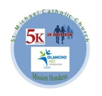 Saint Michael Church 5k Run/Walk
