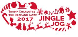 Jingle Jog Race & Taste 10K