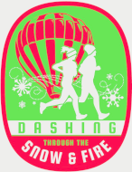 Dashing Through the Snow and Fire 5k