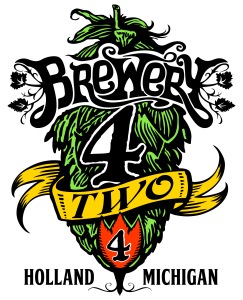 Brewery 4two4