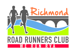 RRRC Volunteers for RRRC Booth at Anthem Richmond Marathon Health & Fitness Expo