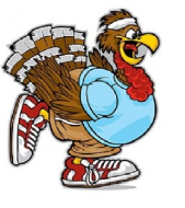 13th Annual Turkey Trot 5K Run/Walk - Williamsburg, Ky