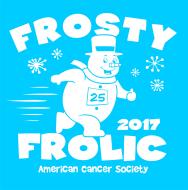 Frosty Frolic 5K