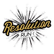 Resolution Run DFW 5K, 10K, 1M