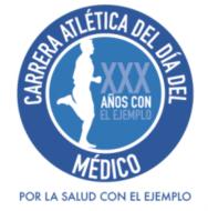 Dia del Medico 6.2k - Oaxaca