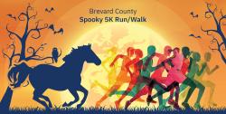 Spooky 5K Run/Walk