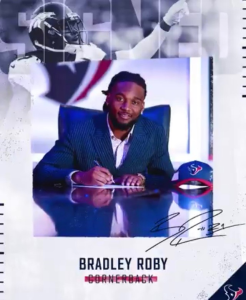 Bradley Roby #21 Houston Texans