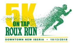 On Tap 5K Roux Run