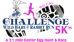 The Rabbit Run 5K & OC Challenge 5K