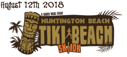 SoCal's Tiki Beach 5K & 10K