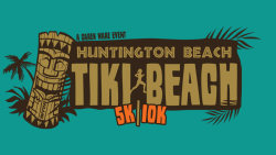 SoCal's Tiki Beach 5K & 10K Run/Walk