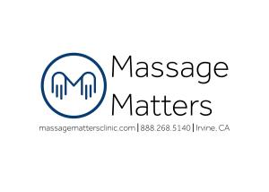 Massage Matters - Irvine