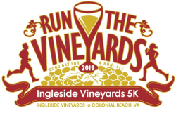 Run the Vineyards - Ingleside Vineyards 5K