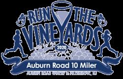 Run the Vineyards - Auburn Road 10 Miler