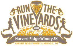 Run the Vineyards - Harvest Ridge Winery 5K