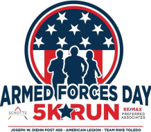Armed Forces Day 5K