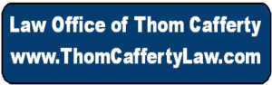 Law Office of Thom Cafferty
