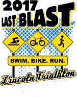 Last Blast Lincoln Triathlon