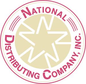 National Distributing Company