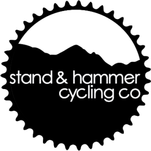 Stand and Hammer