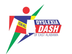 IDA-AL Dyslexia Dash of East Alabama