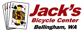 Jack's Bicycle Center