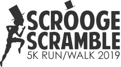 12th Annual Scrooge Scramble