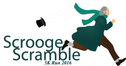 11th Annual Scrooge Scramble