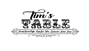 Tim's Table