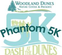 Phantom 5K (Dash at the Dunes)