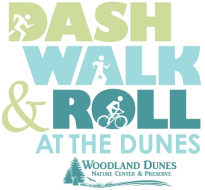 Dash Walk and Roll