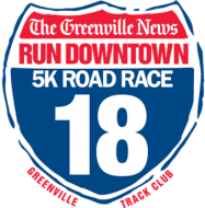 Downtown Double: The Greenville News Run Downtown & TD Bank Reedy River Run