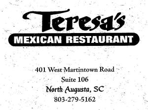 El Teresa's Mexican Restaurant