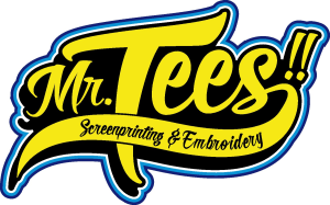 Mr Tees Screenprinting & Embroidery
