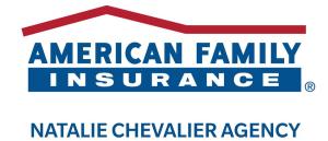 American Family - Natalie Chevalier
